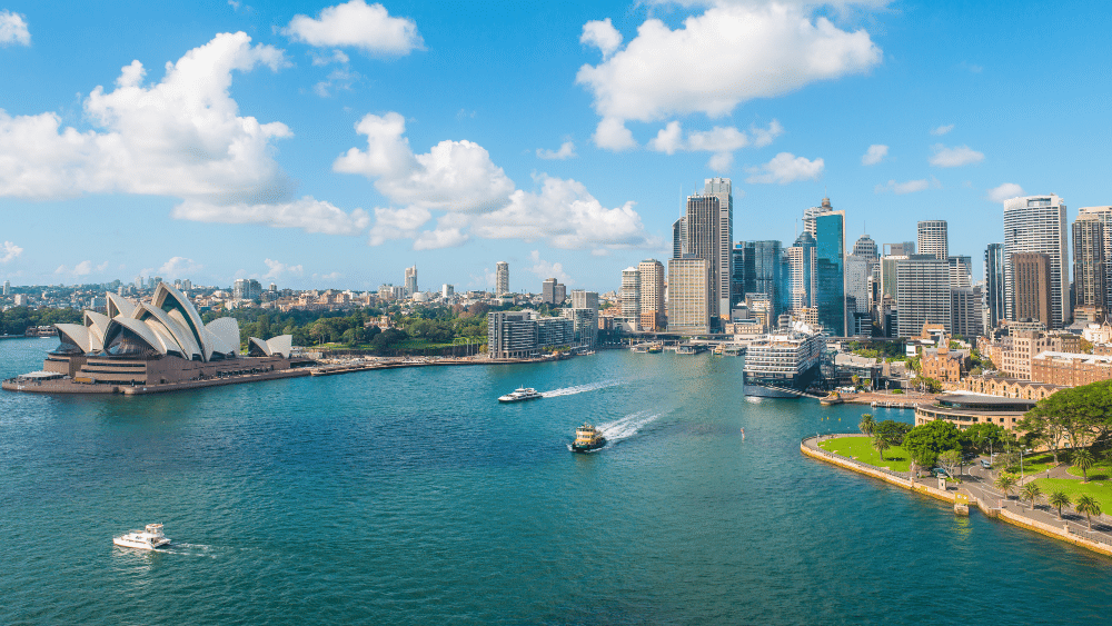 50 things to do in sydney this summer. From budget-friendly to splurge activities, this list guide will help you plan your Sydney travels, whether here for a weekend, a week, a month or more!